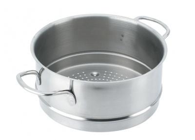 Catgorie cuit vapeur du guide et comparateur d 39 achat - Panier cuit vapeur inox ...