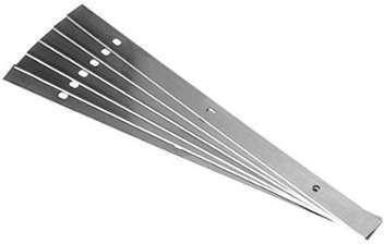 Couteau réversible RN-PL 19x1x245