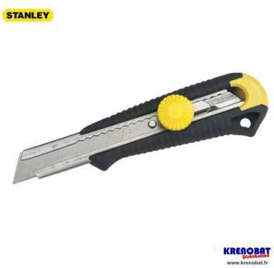 Cutter MPO 18 mm STANLEY