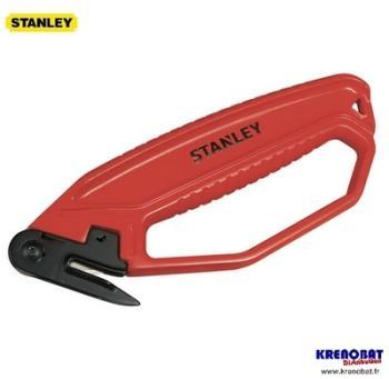 Couteau de sécurité de magasinier