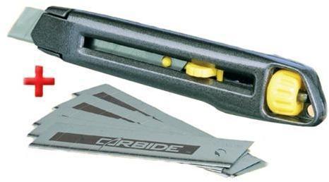 Cutter Interlock de 165 mm