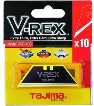 Lame cutter trapèze V-REX