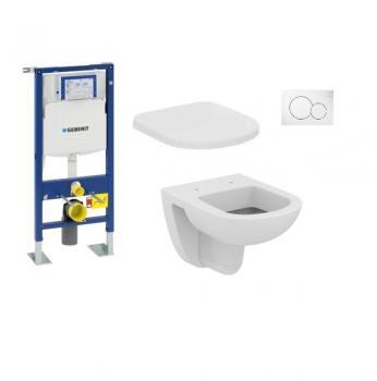 Pack WC suspendu UP320 Sigma