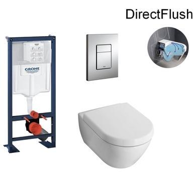 Pack wc directflush