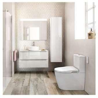 In-wash Inspira WC lavant