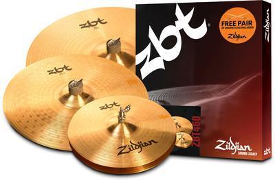 ZBT 5 Box Set 460