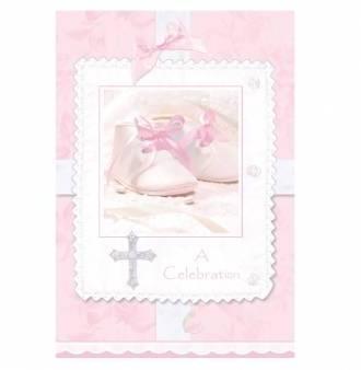 8 Cartes d invitation roses