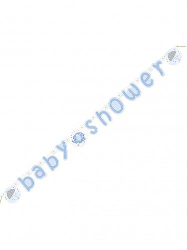 Bannière Baby Shower Elephant
