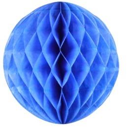 Boule chinoise alvéolée 20cm
