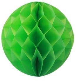 Boule chinoise alvéolée 30
