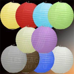 Boule Japonaise Lanterne 10cm