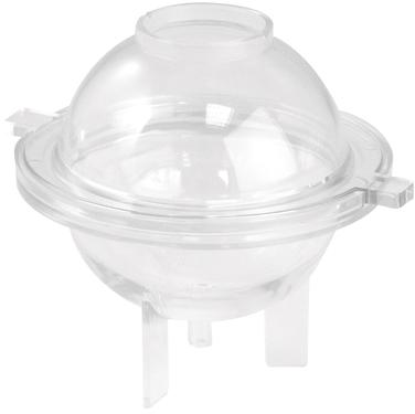 Moule à bougie Boule 65 mm