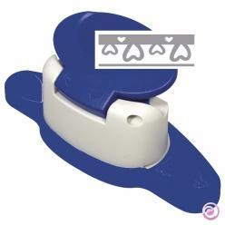 Perforatrice de bordures -