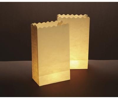 Luminaria-lanterne décorative