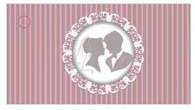 10 TIQUETTES MARIAGE COUPLE