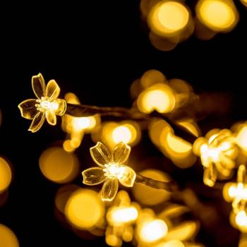 Arbre lumineux Fleurs de Cerisier