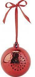 Boule de Noël avec bluetooth