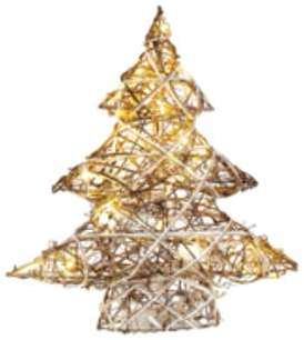 Sapin de Noël décoratif 40