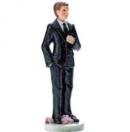 Figurine Mariage Marié 11
