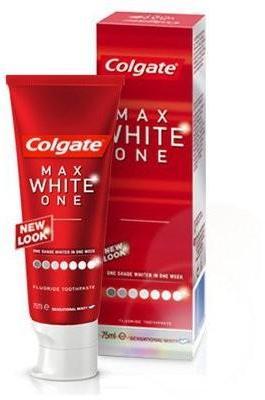 Colgate Dentifrice Max White One 75ml cfdfe8b4b17
