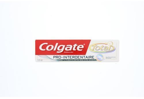 Colgate total dent 75 ml pro interdentaire 34520cbc2f9