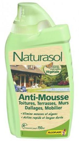 Anti-Mousse 750 ml