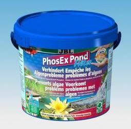 PHOSEX POND FILTER 2 5 KG