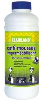 Anti-Mousses Imperméabilisant