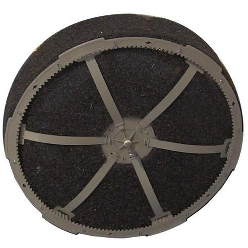 Filtre circulaire pour l humidificateur