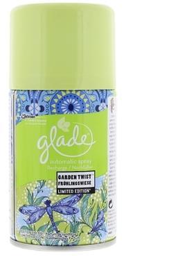 Glade Recharge Auto-Spray