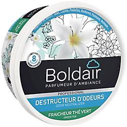 Gel destructeur d odeurs Boldair