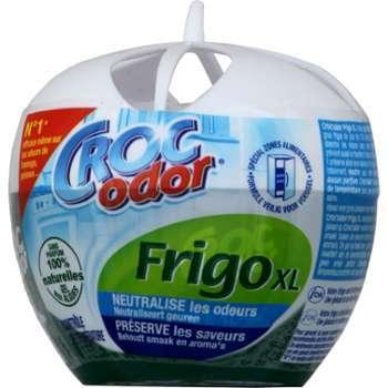 Désodorisant frigo XL aux