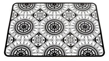 Italic Lace Rectangular -