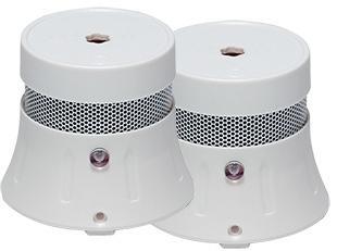 Minis détecteurs de fumée