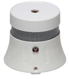 3 minis détecteurs de fumée