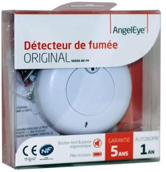ANGELEYE Original Détecteur