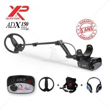 Détecteur de Métaux XP ADX
