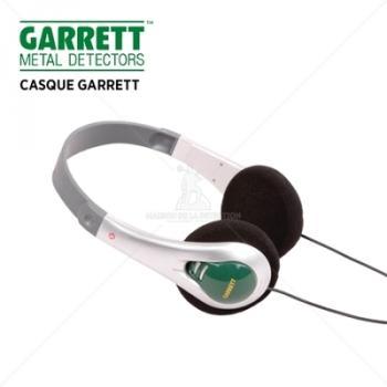 Casque Garrett-Treasure Sound