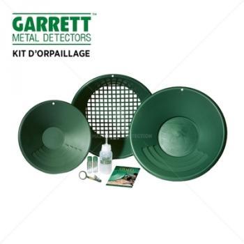 Kit d orpaillage GARRETT
