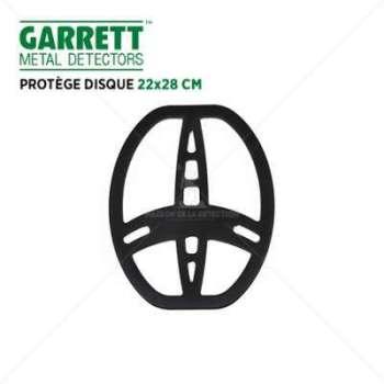 Protège Disque GARRETT 22x28