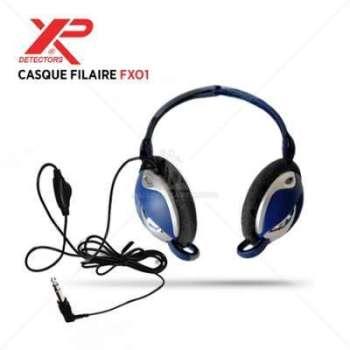 Casque Filaire XP FX01