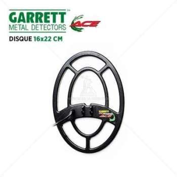 Disque GARRETT 16x22 cm ACE
