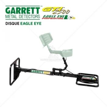 Disque Eagle Eyes GARRETT