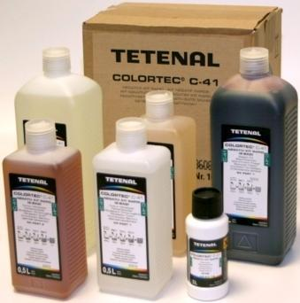 TETENAL C-41 Colortec Kit