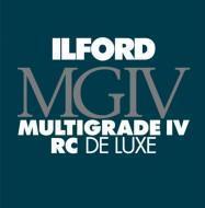 Papier ilford MG IV 25M 13x18