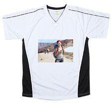 T-shirt de sport (Taille M)