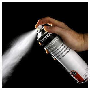 Tetenal Antistatic-Spray 400ml