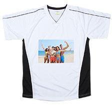 T-shirt de sport (Taille L)