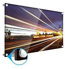Tableau photo Plexi 100x100