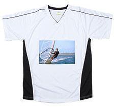 T-shirt de sport (Taille XL)
